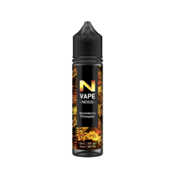 Vape Nexus Strawberry Pineapple 50ml Shortfill