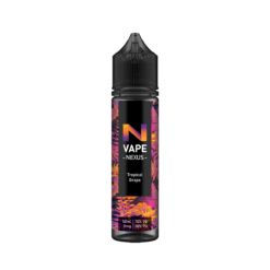 Vape Nexus Tropical Grape 50ml Shortfill