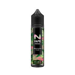 Vape Nexus Watermelon Crush 50ml Shortfill
