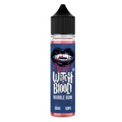 Witch Blood Eliquid
