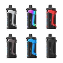 Geekvape Aegis Pro Kit - All Colours