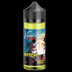 Witch vapour freaks shortfill