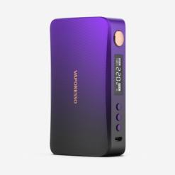 Vaporesso Gen 220W Mod Purple